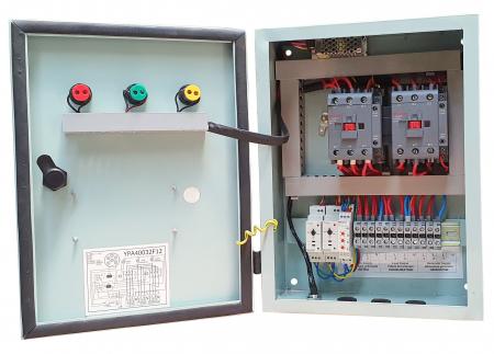 Stager YPA40032F12S automatizare trifazata 32Ah1