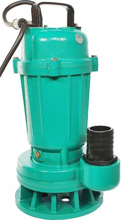 Taifu WQD5-15-075 Pompa submersibila apa murdara 750W, 300L/min [0]