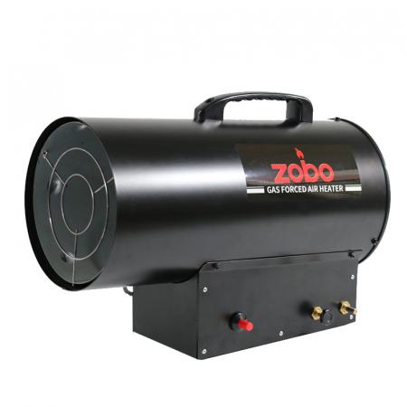 Zobo ZB-G35T aeroterma gaz 12-30 kW [0]