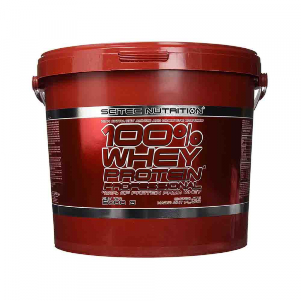 Scitec Nutrition 100% Whey Protein Professional [0]