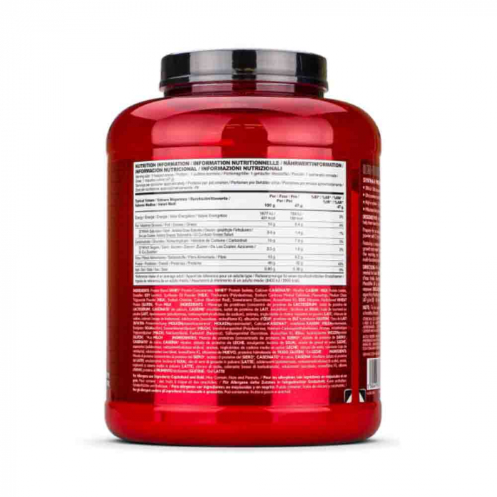 BSN Nutrition Syntha 6 Whey Protein [1]