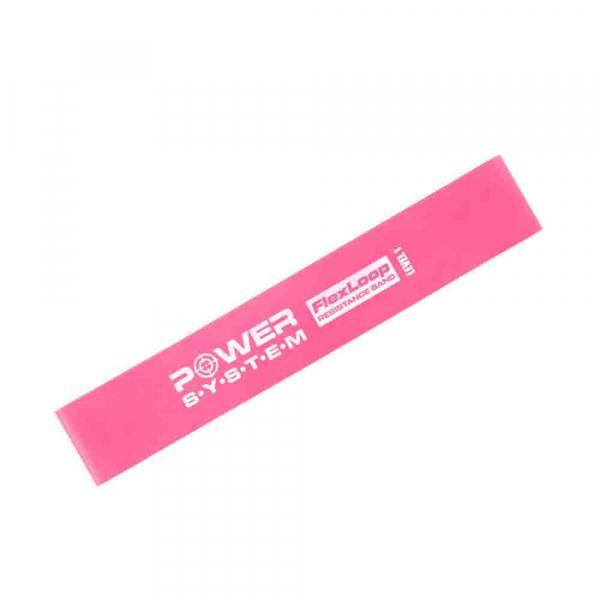 Banda elastica scurta Loop Band, Power System, Cod: 4061 [2]