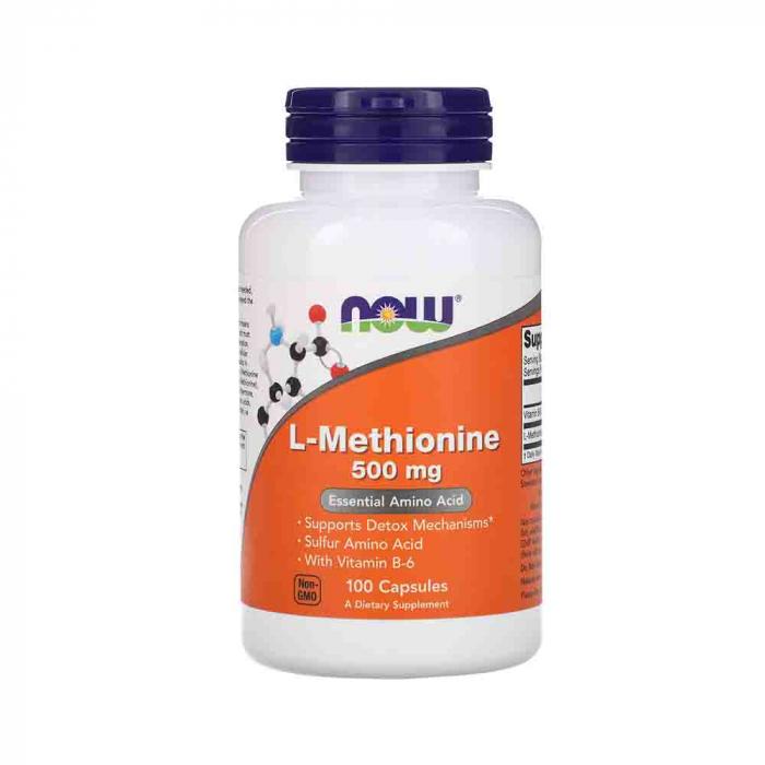 l-methionine-now-foods [0]