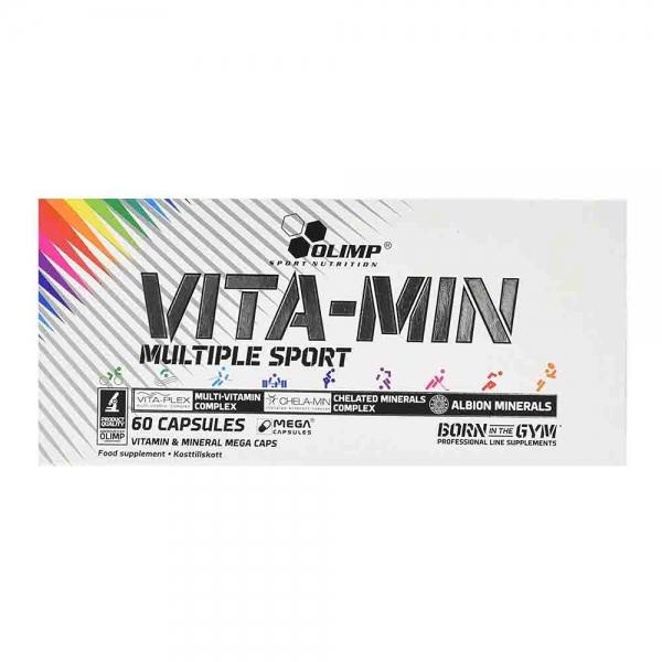 Vita-Min Multiple Sport [0]