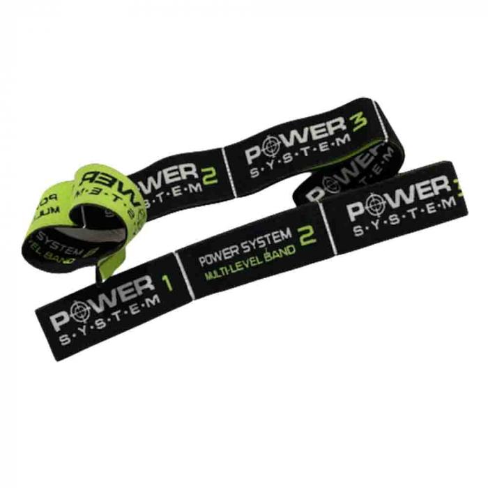POWER SYSTEM-MULTILEVEL RESISTANCE BAND [2]