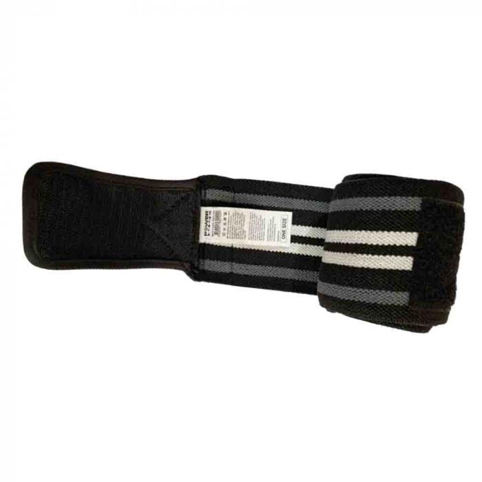 Bandaje pentru coate Elbow Wraps, Power System, Cod: 3600 [3]