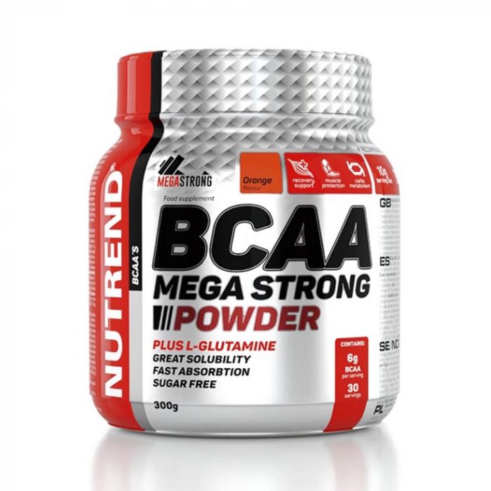 bcaa-mega-strong-powder-nutrend [0]