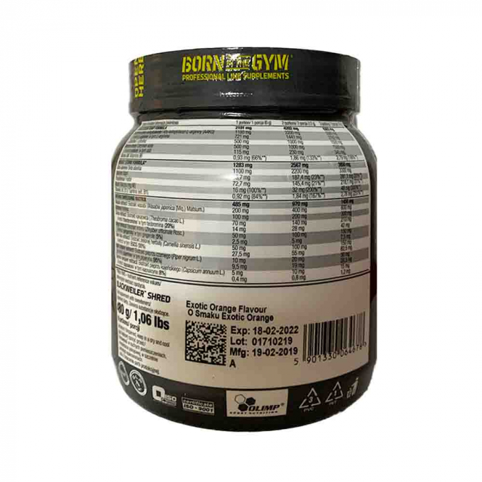 blackweiler-shred-olimp-nutrition [1]