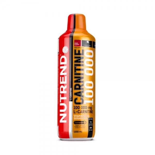 carnitine nutrend [0]