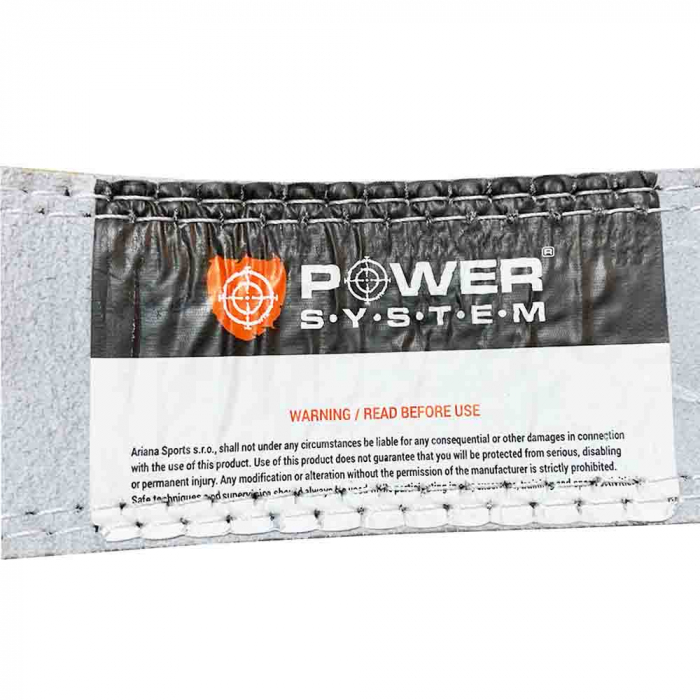 power system belt [7]