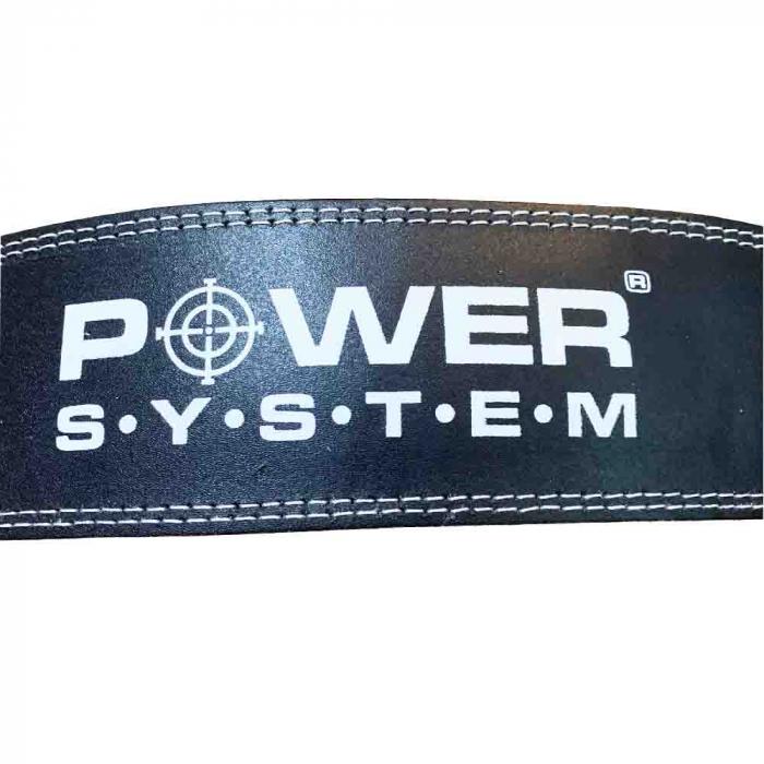 power system belt [6]