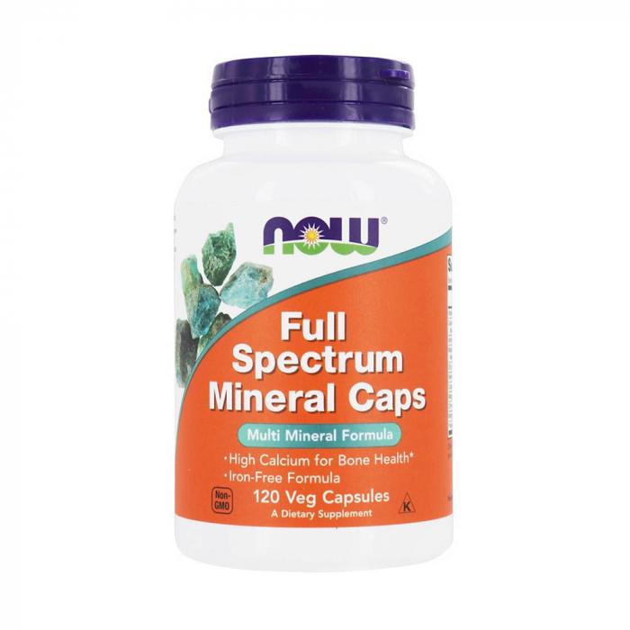 Full Spectrum Minerals [0]