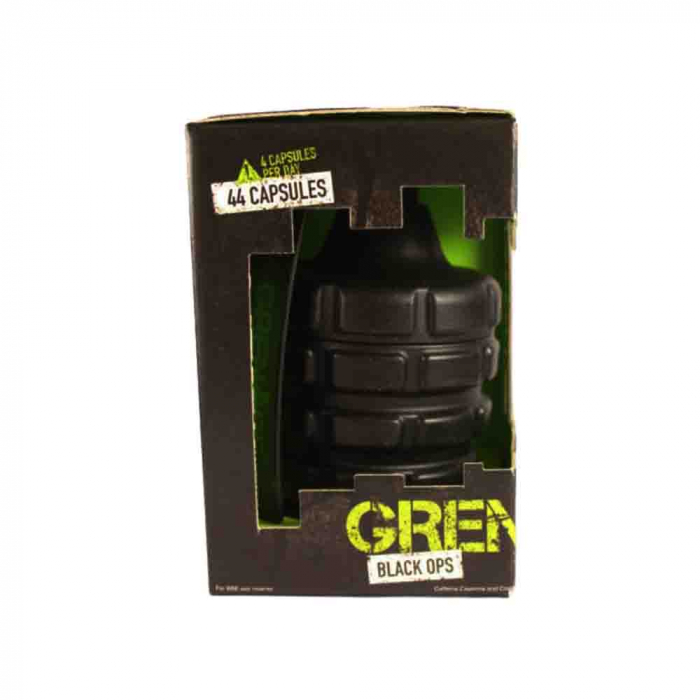 Grenade Black Ops [1]