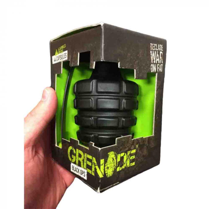 Grenade Black Ops [2]