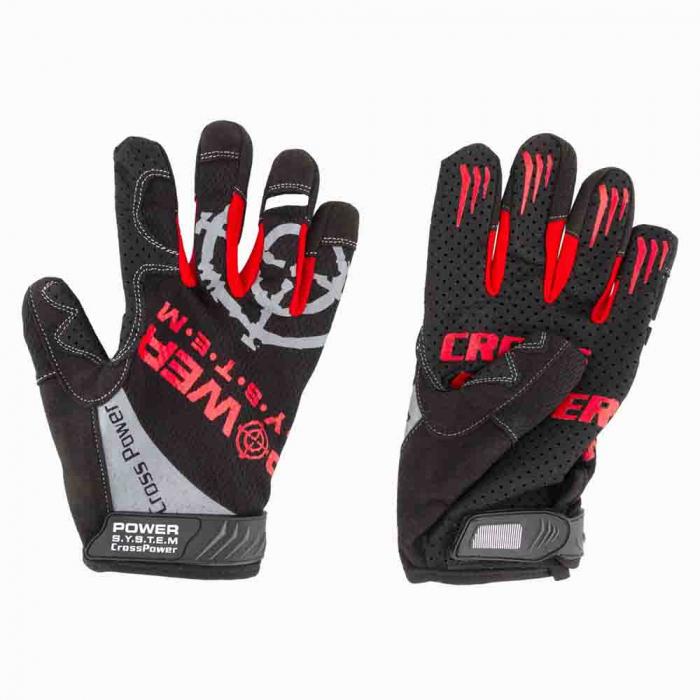 Manusi de antrenament complete, Cross Power Gloves, Power Systems Cod: 2860 [1]