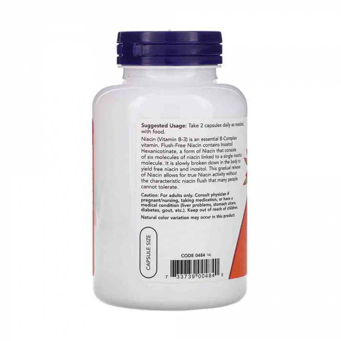 niacin-flush-free-250mg-now-foods [1]