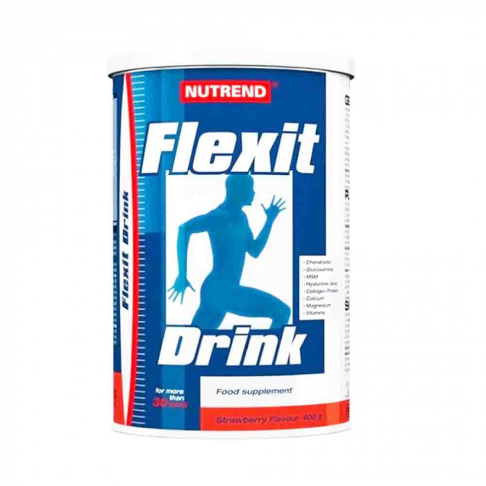 flexit-drink-nutrend [0]