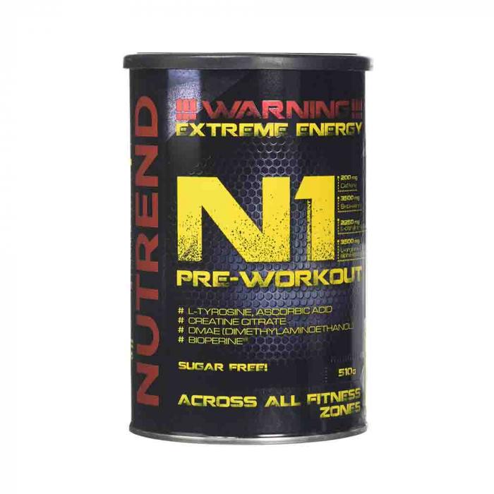 n1-pre-workout-nutrend [0]