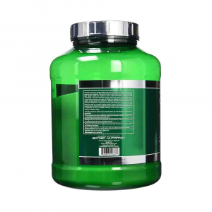 Scitec Nutrition 100% Whey Isolate 2000g [1]