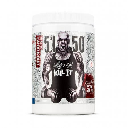 5150 Legendary Series Pre-workout, Rich Piana Nutrition, 372g [3]