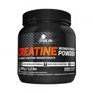 Creatina Monohidrata, Olimp Nutrition, 550g [0]