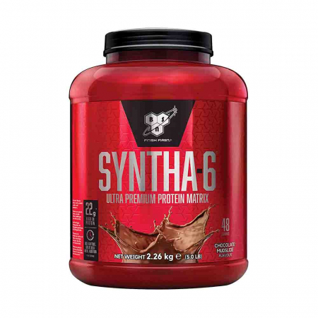 BSN Nutrition Syntha 6 Whey Protein [0]