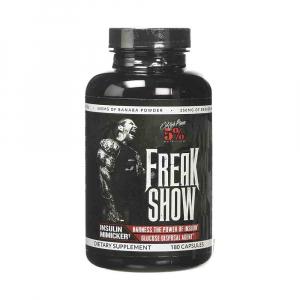 Freak Show Insulin Mimicker, Rich Piana, 180 caps [0]