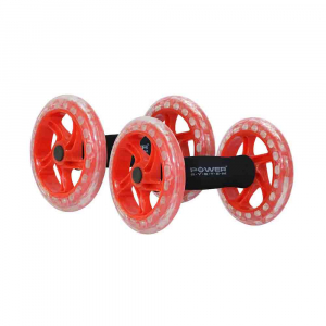 POWER SYSTEM-TWIN CORE AB WHEEL [0]