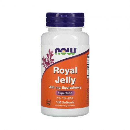 royal-jelly-300mg-now-foods [0]