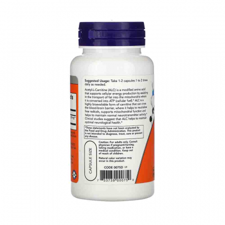 acetyl-l-carnitine-500mg-now-foods [1]
