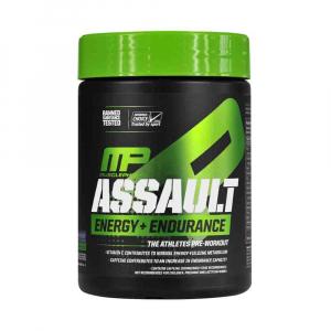 Assault Energy + Endurance, MusclePharm, 345g [0]