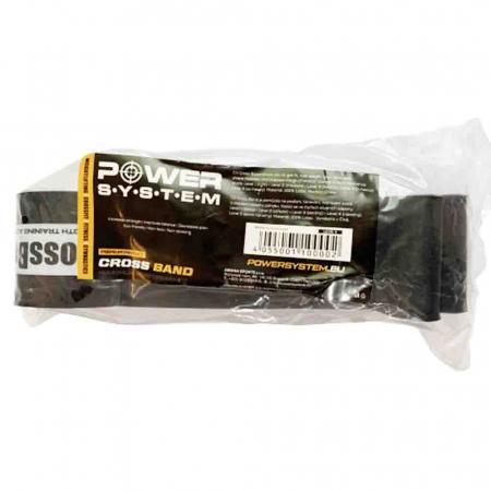 Banda elastica continua Cross Band, Power System, Cod: 4051 [5]