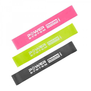 Banda elastica scurta Loop Band, Power System, Cod: 4061 [0]