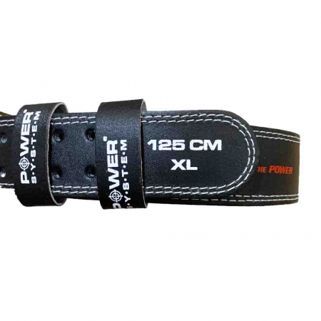 power system belt [5]