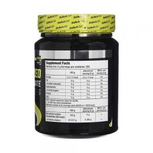 100% Creatina monohidrata, BioTech USA, 1000g [2]