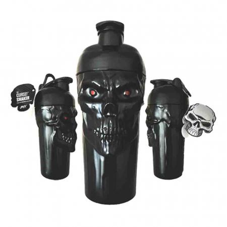Shaker Skull, The Curse, JNX, 700ml [1]