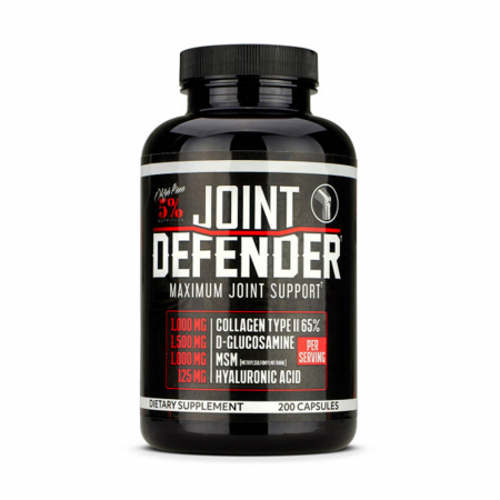 Joint Defender, Protectie articulatii, Rich Piana 5% Nutrition, 200 capsule [0]