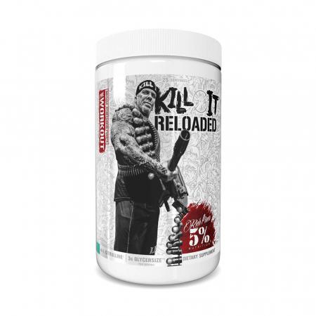 Kill It Reloaded, Legendary Series, Rich Piana Nutrition, 512g [0]