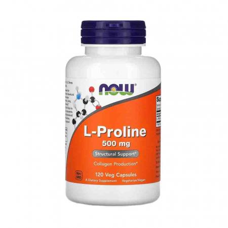 l-proline-500mg-now-foods [0]