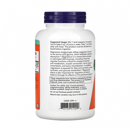 magnesium-bisglycinate-powder-now-foods [1]