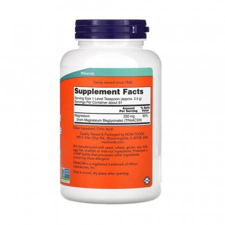 magnesium-bisglycinate-powder-now-foods [2]