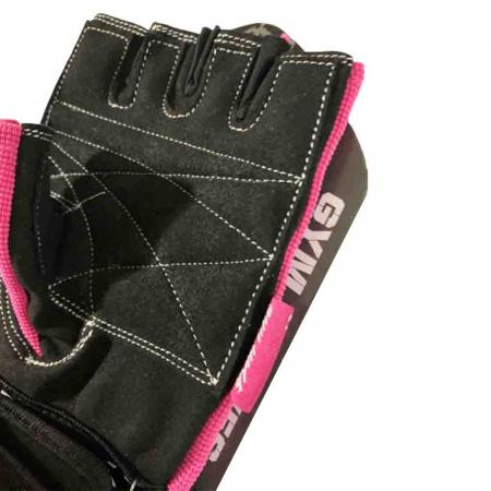 Manusi Fitness pentru Femei PRO Grip, Power System Cod: 2250 [2]