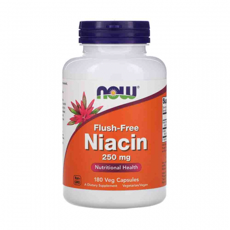 niacin-flush-free-250mg-now-foods [0]