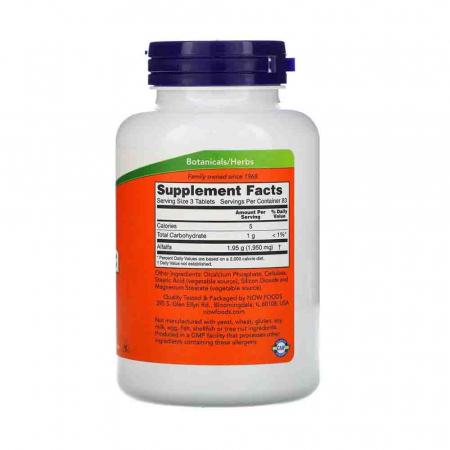 alfalfa-650mg-now-foods [2]