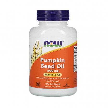 pumpkin-seed-oil-ulei-seminte-dovleac-now-foods [0]