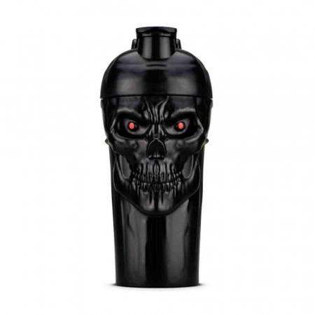 Shaker Skull, The Curse, JNX, 700ml [0]