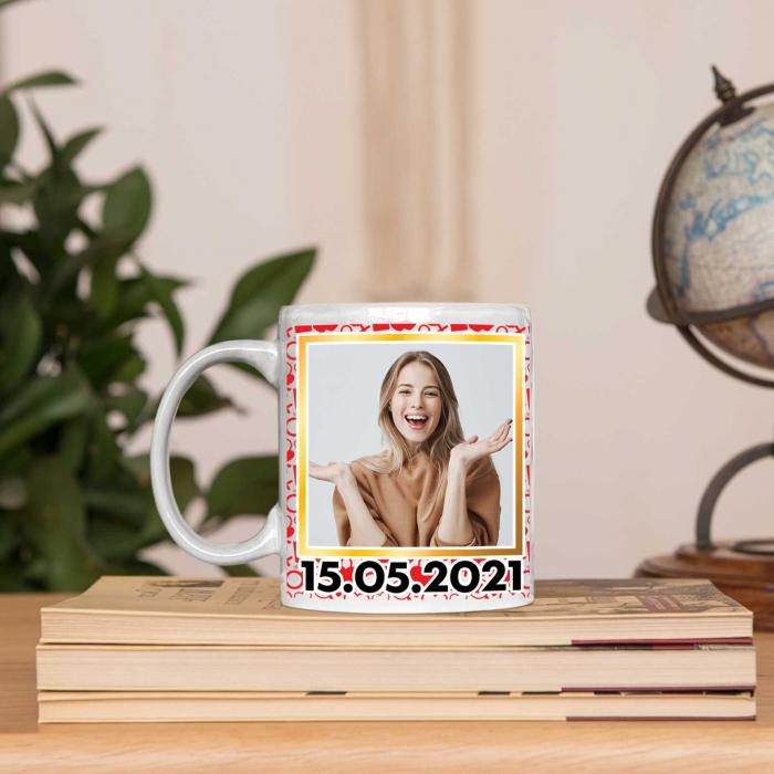 Cana Personalizata cu poza si text [1]