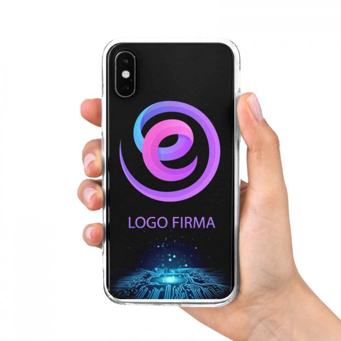 Husa Personalizata cu logo [0]