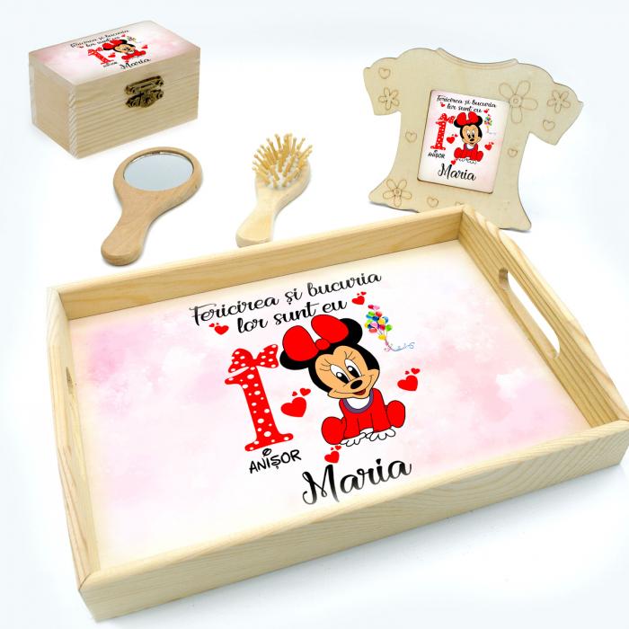 Set tavita mot Minnie [0]