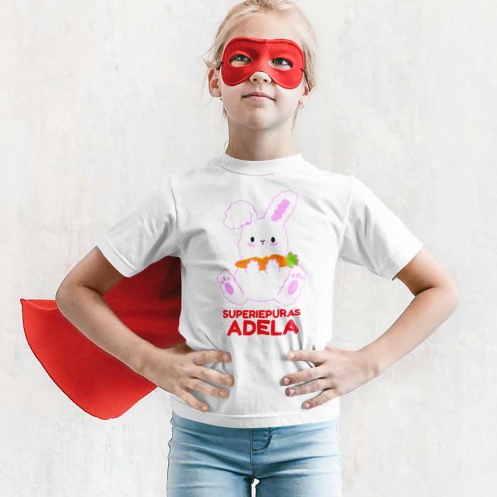 Tricou de copii Superiepuras [0]